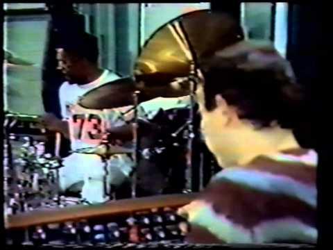 The Mahavishnu Orchestra - Live in Munich 1972 (Full)