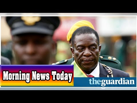 Zimbabwe opposition promises push for reform after new cabinet revealed| Morning News
