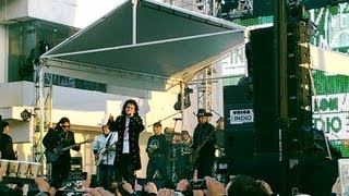 Tex Tex y El Tri tocan ADO Vive Latino 2013 HD