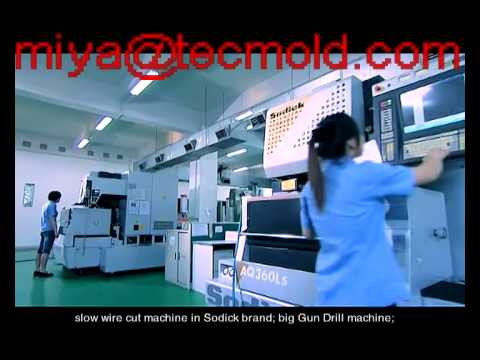 precision mold,large mould and plastic injection mould