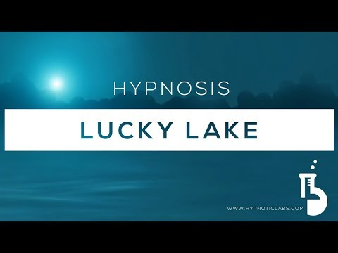 Hypnosis for Increasing Luck and Synchronicity (Lake Metaphor)