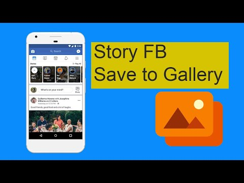 Cara Download Story Facebook Tanpa Ketahuan Pemilik