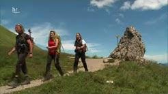 Faszination Berge Die Tannheimer Berge  hr fernsehen de  gekürzt