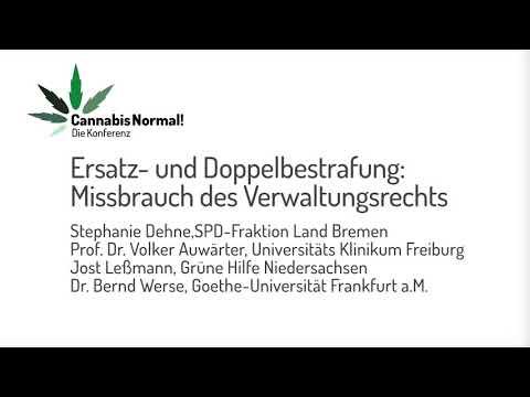 Ersatz- & Doppelbestrafung: Missbrauch des Verwaltungsrechts (TON) | CaNoKo! 2017 on YouTube