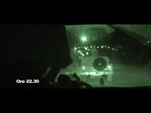 Битва за Хадиту / Battle For Haditha / 2007 / Military Scene, music - Part 1