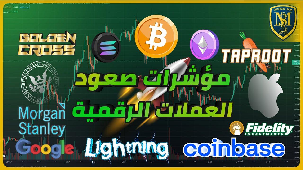 أخبار البيتكوين والعملات الرقمية 👀 Bitcoin Golden Cross 🔥 Google 🚀