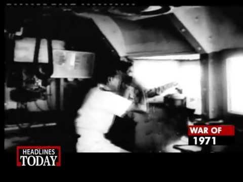 Guns And Glory Episode 2 : 1971 Indo-Pak War Part 2