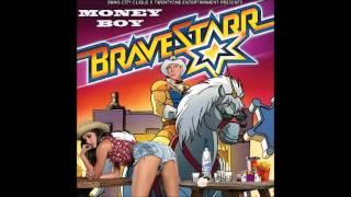 Moneyboy - Ghetto Cowboy