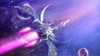 Transformers Prime Predacon Rising Full Movie Part 02 In Hindi. Megatron Reborn aka Evil Unicron