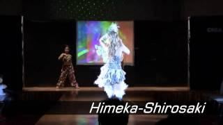 2010年9月25日(土)に長野県南信で行われたファッションイベント「I lo...