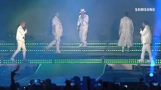 Backstreet Boys - That's the Way i like it Live argentina 2020