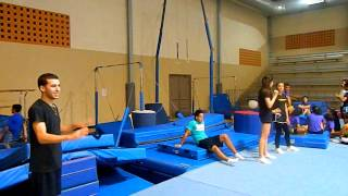 Liusmi preview2012//gymnastics//cheerleading//acrobatics
