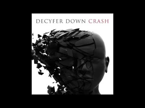 Decyfer Down Crash Full Album