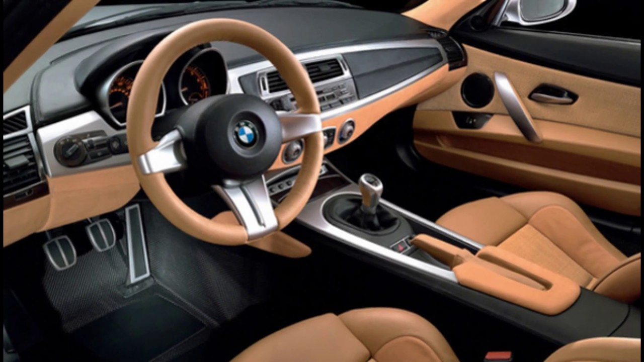 watch design youtube future interior luxury custom car