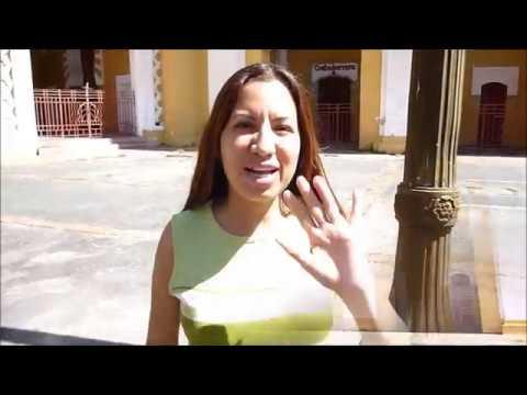 Visitando la Plaza de Toros Cesar Girón en Maracay - Venezuela
