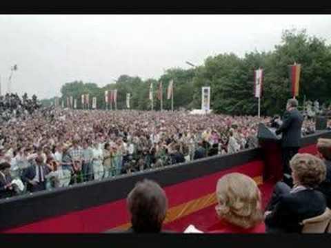 Rhetorical Analysis of Ronald Reagan