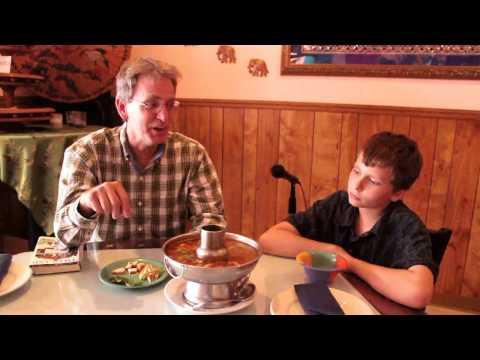 Sala Thai Restaurant, Goodyear Arizona – Tom Yum Explained