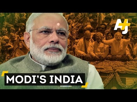 Human Rights Abuses In Modi's India