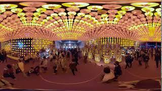 【台湾】台中フローラ世界博覧会に行ってみた。台中花博后里馬場森林園區 2019.03.02 [Taiwan]Taichung World Flora Exposition 臺中世界花卉博覽會2018