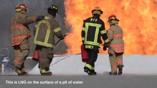 MASSACHUSETTS FIREFIGHTING ACADEMY