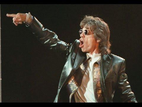 Rolling Stones Live in Albuquerque, NM October 30, 1997