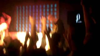 Eldo koncert Olsztyn -  Dany drumz gra funk