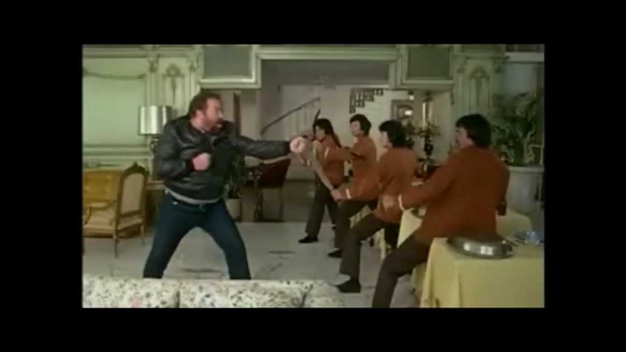 Filmes Bud Spencer E Terence Hill Dublado throughout bud spencer terence hill kung fu fighting - youtube
