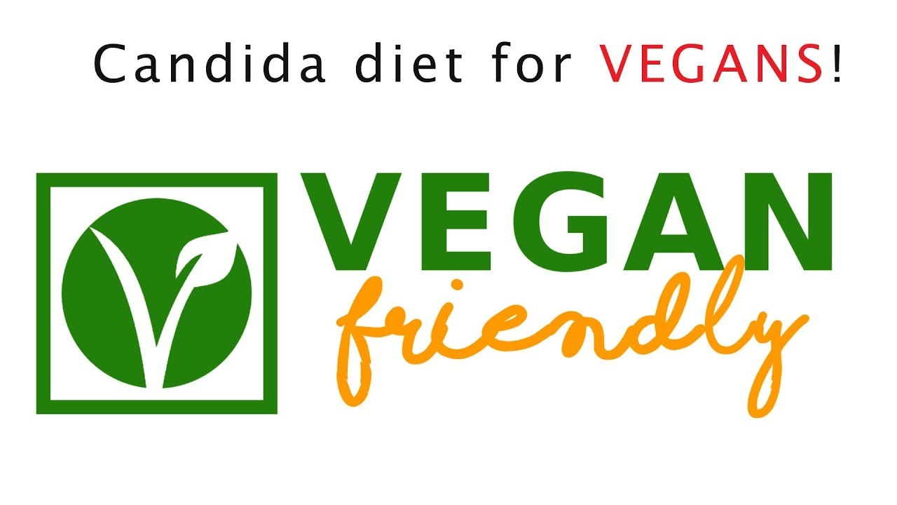 Candida Cleanse Vegan: The BEST Candida Diet For Vegans!
