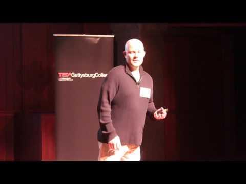 21st Century Education:  The Science of Understanding | Tom Koch | TEDxGettysburgCollege