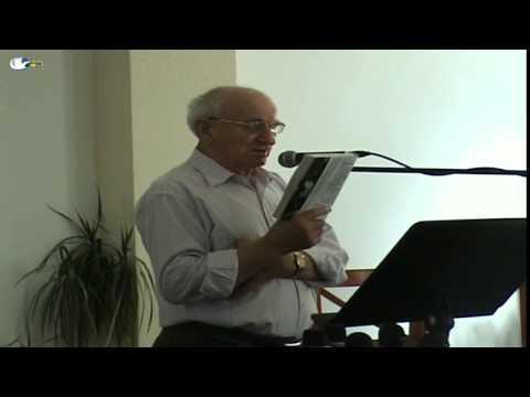 VIDEO: Todor Nelutu -  Luca 10:25-37
