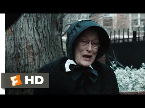 Doubt (10/10) Movie CLIP - I Have Such Doubts (2008) HD