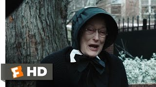 Doubt (10/10) Movie CLIP - I Have Such Doubts (2008) HD thumbnail