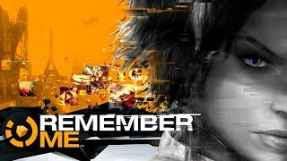 Remember Me – The Movie (All Cutscenes + Boss Fights)