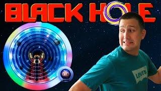 BLACK HOLE - Arcade Ticket Game