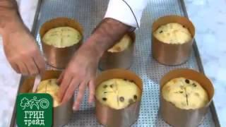 видео форма для выпечки пасхи