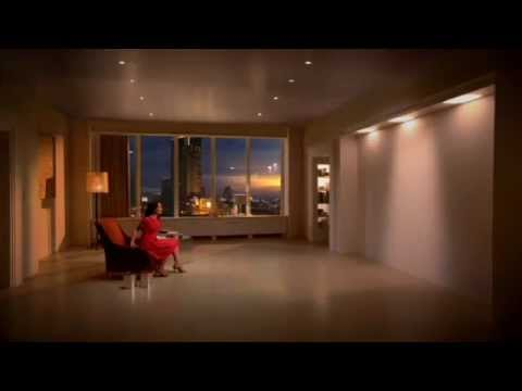 Crown Casino Paint The Town TVC