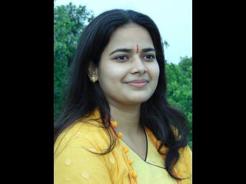Sadhvi Richa Mishra