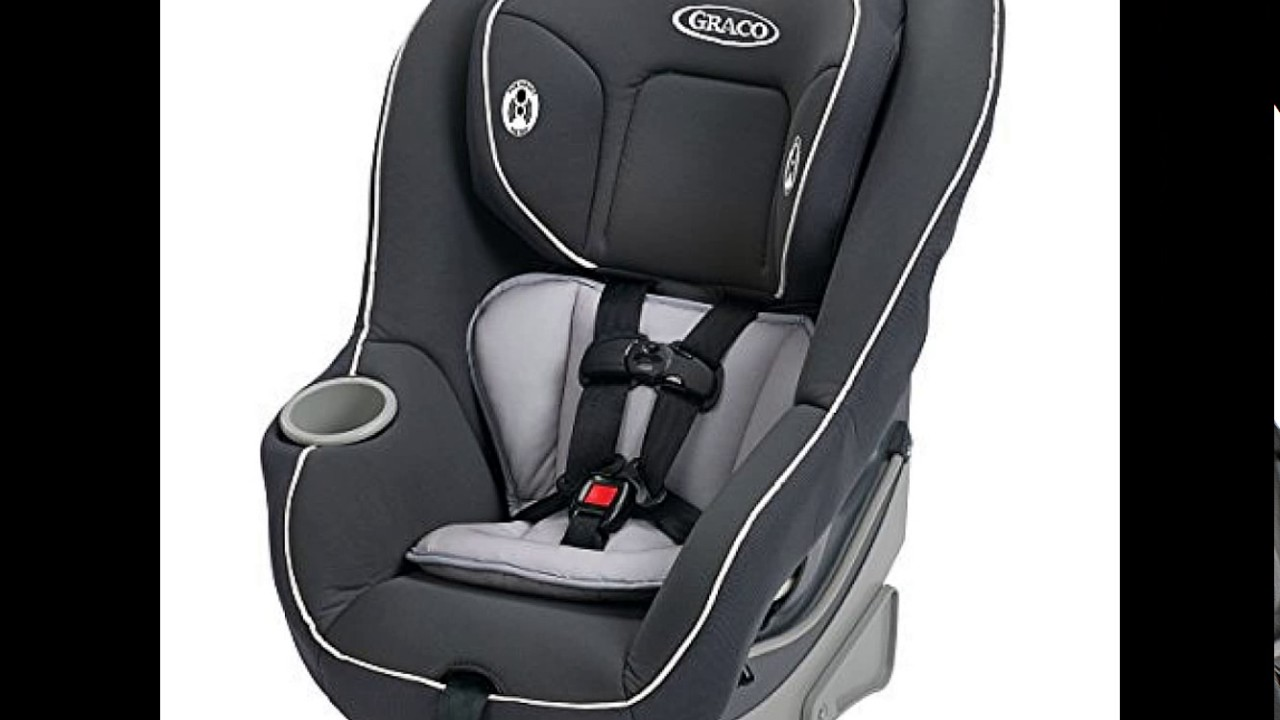 Graco Contender 65 Convertible Baby Car Seat Infant