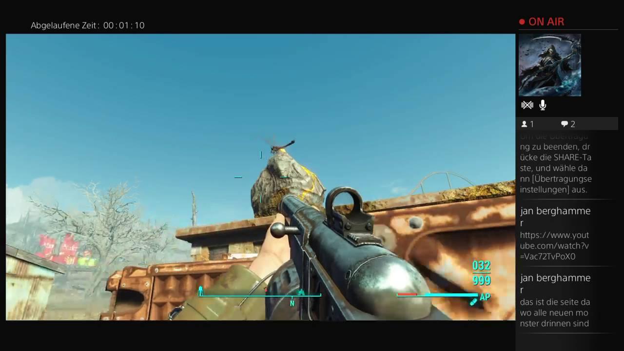 Fallout 4 Trophäen