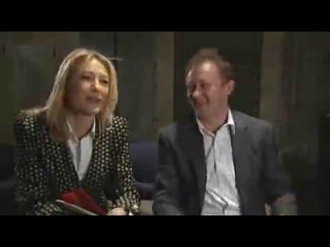 Cate Blanchett speaks to ABC