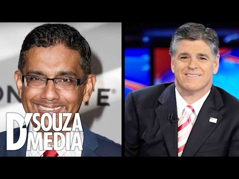 Sean Hannity Show: D'Souza and Peter Schweizer Take Down Hillary