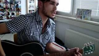 jennifer rostock - zwischen laken und lügen - acoustic cover