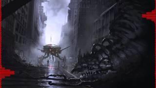 Midnight Tyrannosaurus - Attack of The Giant Leeches (Figure Remix)