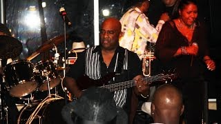 "NORMAN CONNORS AND THE STARSHIP ORCHESTRA FEATURING ""TOM BROWNE"" 6/8/2012"
