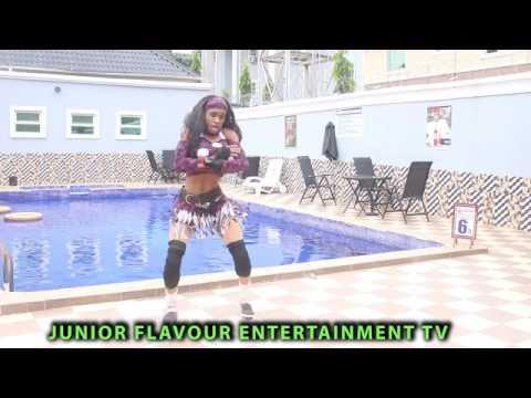 Makosa dance by junior flavour