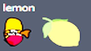 Lauta (OC) eats a lemon and dies