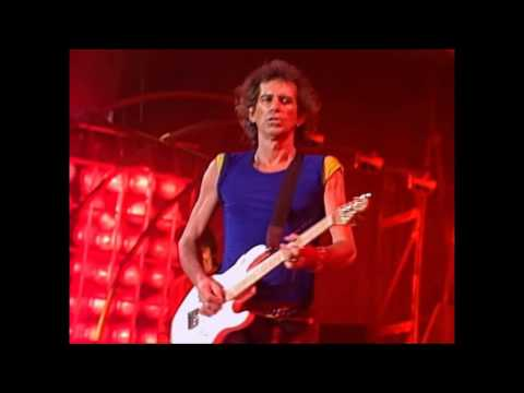 The Rolling Stones - Sympathy For The Devil (Live at Tokyo Dome 1990)