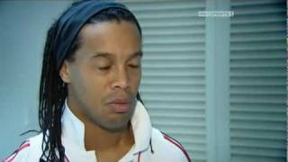 Ronaldinho part 1