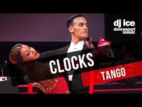 TANGO   Dj Ice - Clocks (32 BPM)