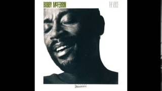 Watch Bobby Mcferrin Im My Own Walkman video